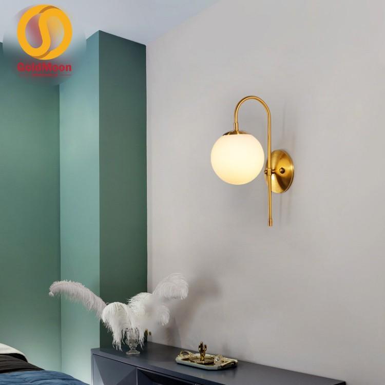 Đèn tường trang trí, đèn cầu thang, đèn tường phòng ngủ 41127