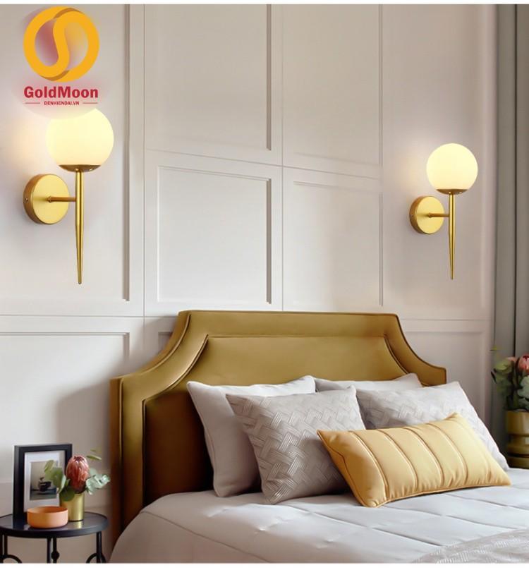 Đèn tường trang trí, đèn cầu thang, đèn tường phòng ngủ 41153