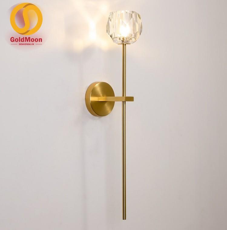 Đèn tường trang trí, đèn cầu thang, đèn tường phòng ngủ 45026