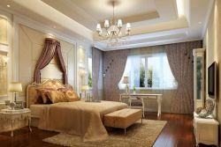 Giải mã thắc mắc: Phòng ngủ có nên lắp đặt đèn chùm không?