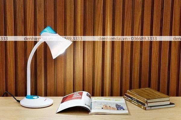 Lưu ý về chỉ số CRI và công suất của đèn khi lựa chọn loại đèn học thích hợp